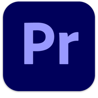 Adobe Systems Adobe Premiere Pro CC (Academic Licenses), for enterprise Multiple Platforms Multi European Languages Education Named license.