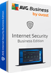 AVG Internet Security Business Edition.