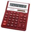 Калькулятор бухгалтерский Citizen SDC-888XRD красный 12-разрядный 2-е питание, 00, MII, mark up, A0234F фото