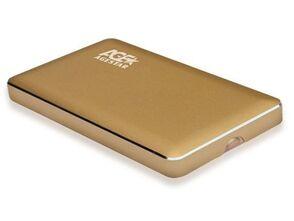 HDD external case AgeStar 2.5'' 3UB2A16