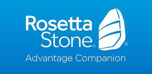 Rosetta Stone Advantage