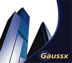 GAUSSX