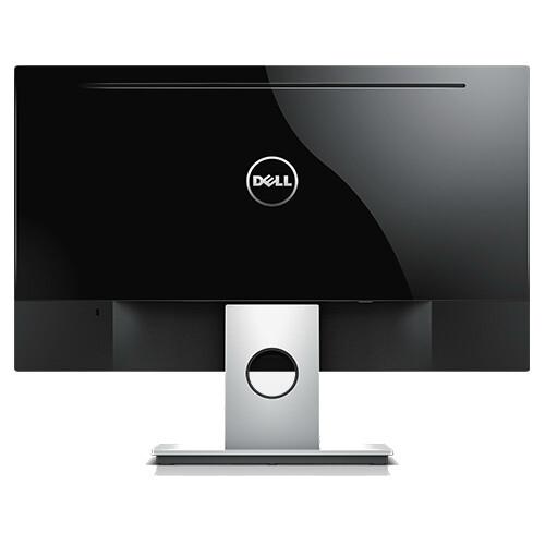 Монитор Dell Technologies SE2416H 23.8-inch черный