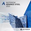 Autodesk Advance Steel 2021.