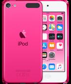 Apple iPod touch 128GB MVHY2, Pink