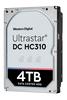 Жесткий диск  Western Digital Ultrastar DC 3.5  HC310 7.2K SAS 12Gb/s