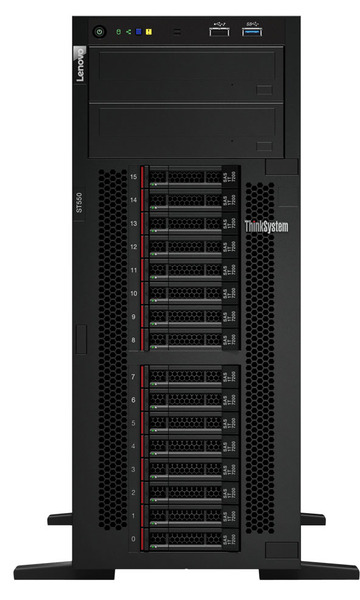 Tower-сервер LENOVO ThinkSystem ST550