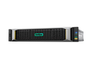 Сетевая система хранения данных Hewlett Packard Enterprise MSA 1050