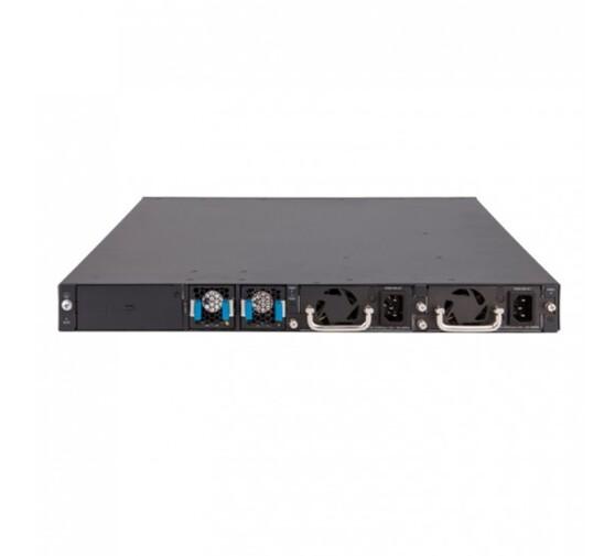 Коммутатор Hewlett Packard Enterprise 5510 48G 4SFP+ HI