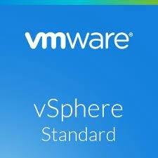 VMware vSphere 7 Standard for 1 processor