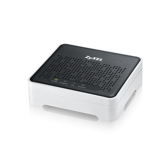 ZYXEL AMG1001-T10A ADSL2+ 1-port Gateway ADSL2+ over POTS gateway, 1 FE LAN port, EU STD version