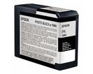 Купить Картридж черный Epson C13T580100, Черный