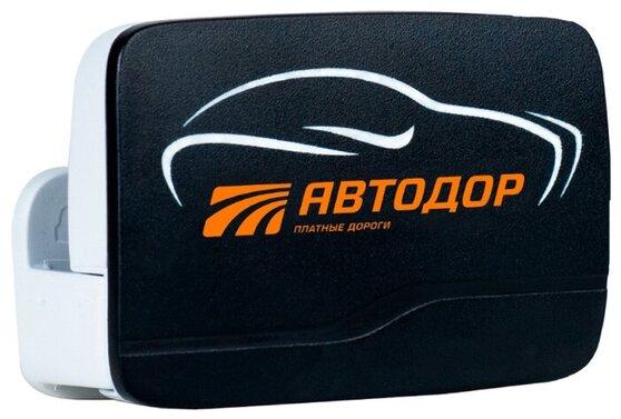 Транспондер Т-pass. Серия Premium, черный, Kapsch TRP-4010-00A