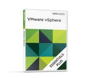АЛТЭКС-СОФТ VMware vSphere with Operations Management 6, Пакет сертификации ПК в редакции Enterprise Plus (исполнение 1 на 1 процессор), VSOM-EP1-Cert