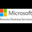 Microsoft Remote Desktop Services CAL (Open Value).
