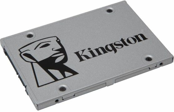 Внутренние SSD Kingston SSDNow A400 120GB