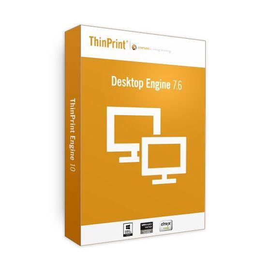 ThinPrint Desktop Engine