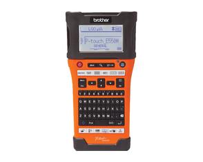 Принтер Brother P-touch PT-E550