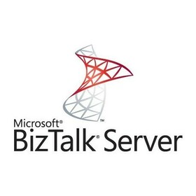 Microsoft BizTalk Server Branch
