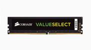 Оперативная память Corsair Desktop DDR4 2400МГц 16GB, CMV16GX4M1A2400C16, RTL
