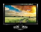 Монитор ACER K242HL 24.0-inch черный фото