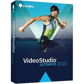 Corel Corporation Corel VideoStudio 2020 (лицензия Ultimate ML EU), цена за 1 лицензию, ESDVS2020ULML