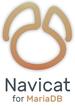 Navicat for MariaDB.