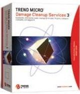 Trend Micro, Inc. Trend Micro Damage Cleanup Services (License Renewal), for 2 years.