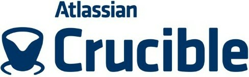 Atlassian Pty Ltd. Crucible (лицензии Server), 500 users