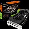 Видеокарта Gigabyte GeForce GTX 1650 4 ΓБ Retail