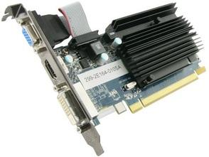 Видеокарта Sapphire Radeon HD 6450 1 ΓБ Bulk