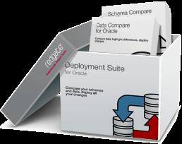 Red Gate Software Red Gate Deployment Suite for Oracle (лицензия с техподдержкой на 2 года), 6 пользователей, SKU-103