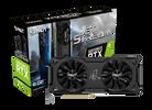 Видеокарта Palit GeForce RTX 3070 8 ΓБ Retail LHR
