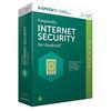 Kaspersky Internet Security for Android (1 Year License Renewal), pro 3 zařízení