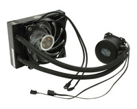 Водяной блок Cooler Master CPU MasterLiquid cooler ML120L