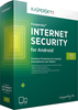 Kaspersky Internet Security for Android (Base Download for 1 Device for 1 Year License), pro 1 zařízení