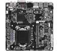 Материнская плата Gigabyte LGA1151 Intel H310 GA-H310TN