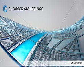 Autodesk AutoCAD Civil 3D (продление электронной версии, GEN), локальная лицензия на 1 год, 237I1-009704-T385