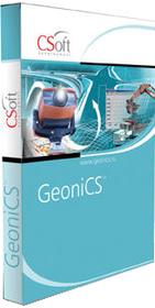 CSoft GeoniCS 2022