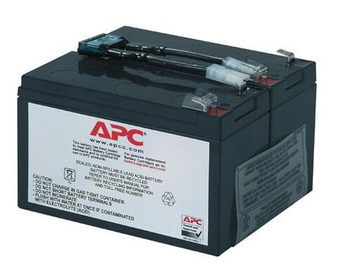 Сменная батарея для ИБП APC Батареи ИБП RBC9
