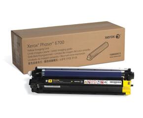 Phaser 6700, желтый принт-картридж