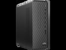 ПК HP Inc. Slim S01-pF0016ur, 8LA43EA#ACB