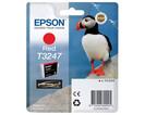 Картридж красный Epson C13T32474010 фото