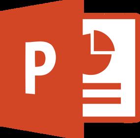 Microsoft Office PowerPoint 2016
