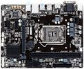 Материнская плата Gigabyte LGA1151 Intel H110 GA-H110M-S2H