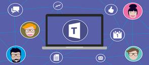 Услуга Microsoft Teams под Ключ