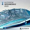 Autodesk InfraWorks 2020 (электронная версия PROMO), локальная лицензия на 1 год