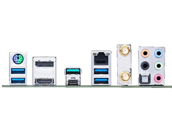 Материнская плата ASUS Intel Z490 TUF GAMING Z490-PLUS (WI-FI)