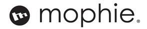 Mophie Powerstation Plus XL Внешний портативный аккумулятор. Емкость аккумулятора 10000 МаЧ. Кабель 2в1 Micro USB и Lightning. Цвет черный