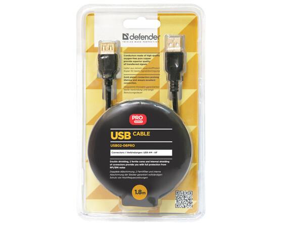 Defender USB